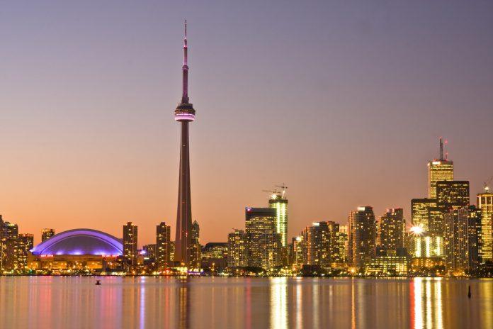 Toronto Night Wikipedia