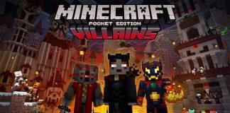 Villians Skin Pack Official
