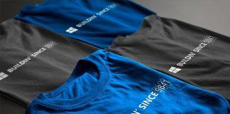 Windows Insider Shirt Twitter