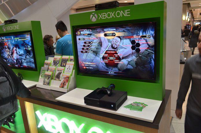 XboxOne Console wikimedia