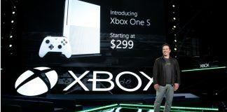 XboxOneS Microsoft official