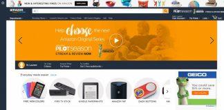 Amazon App Windows  Windows Store