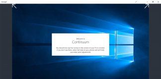 Continuum Lumia