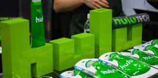 Hulu Lego Flikr