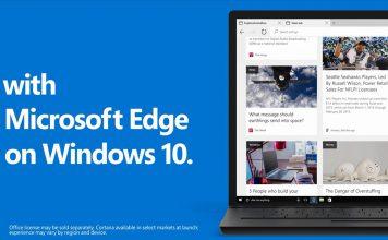 Microsoft Edge Windows  Microsoft Official