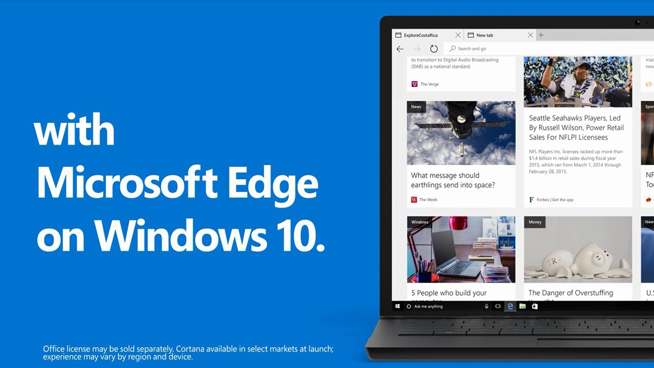 Microsoft Edge Is Now a Permanent Member of the Bug Bounty Program, with Rewards of up to $15,000