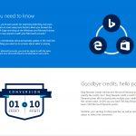 Microsoft Rewards Website
