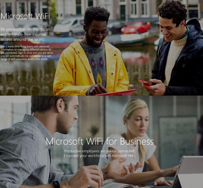 Microsoft WIFI Hero Official