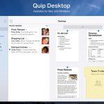 Quip Desktop Shot Quip Official