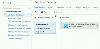 Visual Studio Team Server App Store Screenshot YouTube