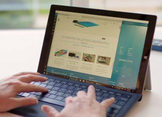 Windows  Anniversary Update Accessibility Video Screenshot Microsoft