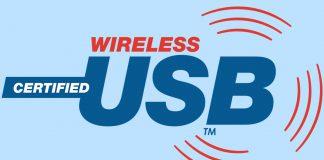 Wireless USB Wikimedia