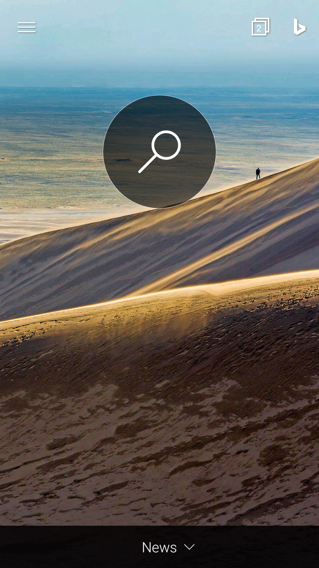 Https Www Bing Com Search Q Www Youtube Com: Microsoft Updates Bing Search For Android With Redesign
