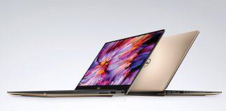 Dell XPS  Microsoft