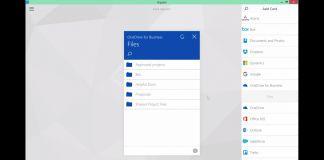 GigJam Screenshot Official Microsoft