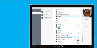 GroupMe Microsoft Store
