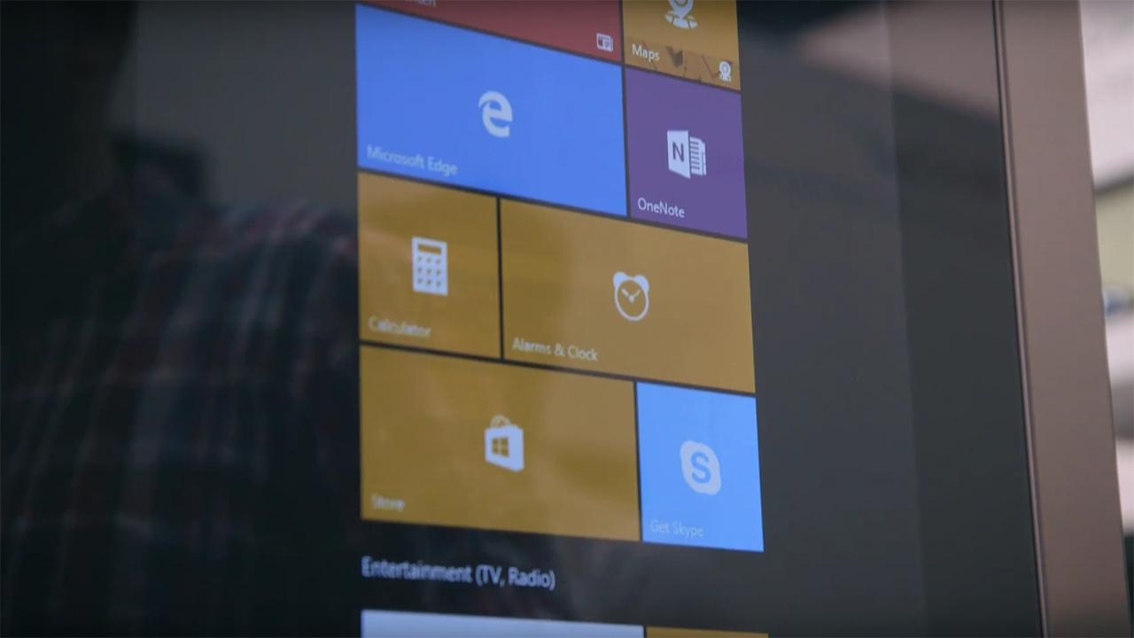 LG Reveals New Windows 10 InstaView Fridge - WinBuzzer