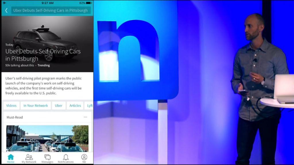 linkedin-interest-feed-screenshot-livestream