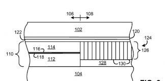 Microsoft Fingerprint Scanner Patent