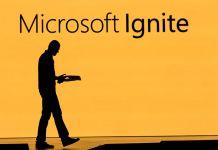 Microsoft Ignite Nadella Microsoft Official