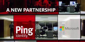 Microsoft PingIdentity Partnership