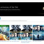 Microsoft Rewards Star Trek
