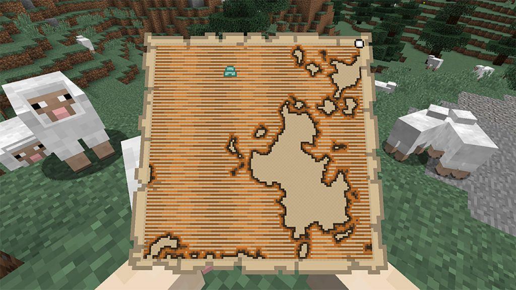 minecraft-exploration-update-map