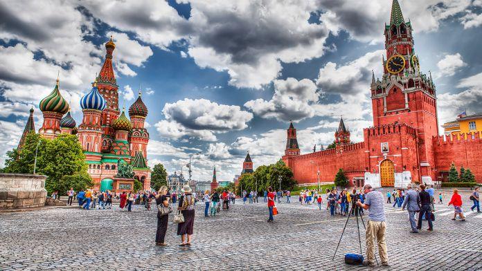 Moscow Wikimedia