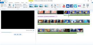 Movie Maker Screenshot Microsoft Official