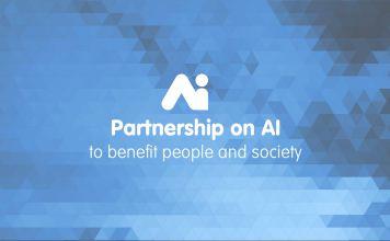 Partnership on AI website Screenshot