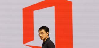 Qi Lu Microsoft Official