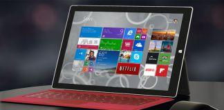 Surface Pro  Microsoft Resized