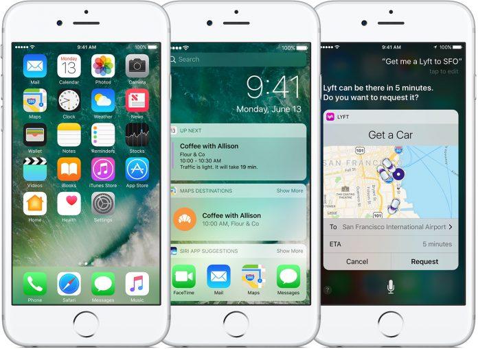 iOS  Apple Official