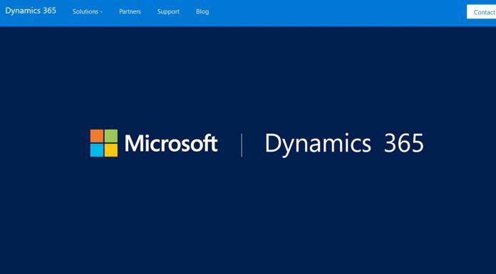 Dynamics  Microsoft