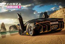 Forza Horizon  Microsoft