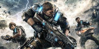 Gears of War  Microsoft