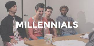 Millennials Labelled Reuse Vimeo