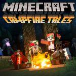 Minecraft Campfire Tales Mojang Official