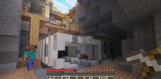 Minecraft Oct Update Official Mojang