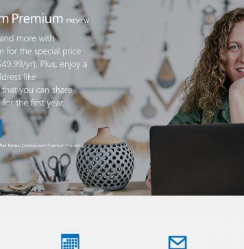 Outlook Premium Screenshot Official Own