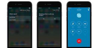 Skype Integrated Calls Microsoft
