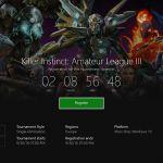 Xbox Arena Screenshot Microsoft