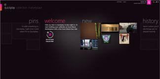 Zune APp Microsoft Oficial