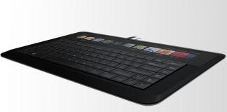 Adpative Keyboard Microsoft
