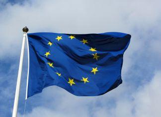 European Flag Flickr Reuse