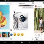 Instagram Windows  Official