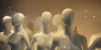 Mannequins Public Domain