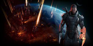 Mass Effect EA Official
