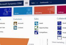 Microsoft Dynamics CRM official Microsoft