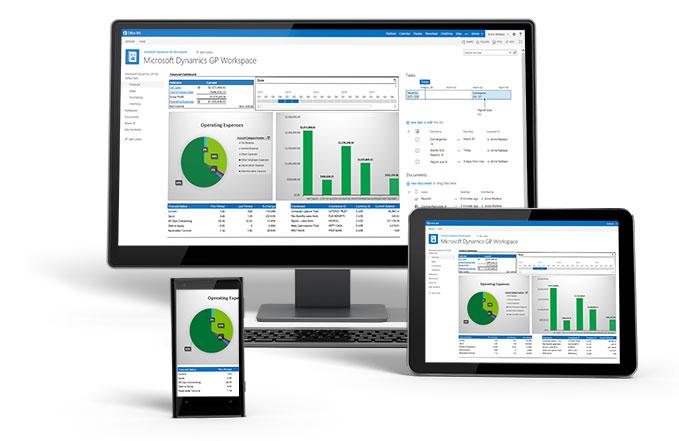 Microsoft Dynamics official Microsoft